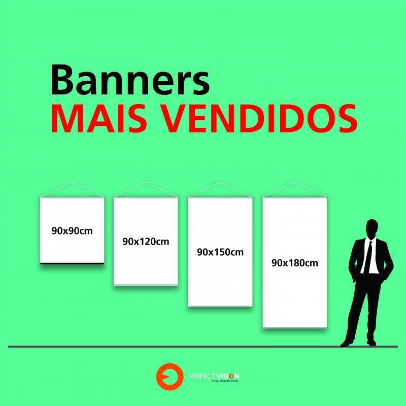 Banner para loja