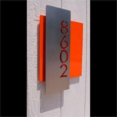 Placas de sinalização para hotel