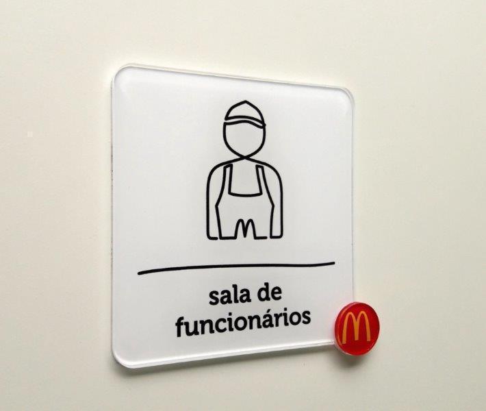 08c3c9363 Placas de comunicação visual interna · Placas de comunicação visual interna  ...