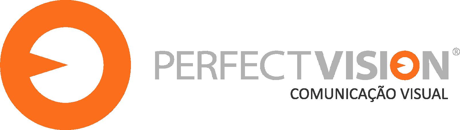 Comunicação Visual - Perfect Vision